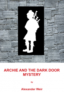 Archie And The Dark Door Mystery